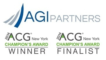 AGI Partners LLC named Private Equity Firm of the Year | PRLog | AGI Partners LLC | Scoop.it