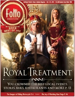 Get, Read, Simple: Folio Weekly - 15 October 2013 | freepubtopia | Scoop.it