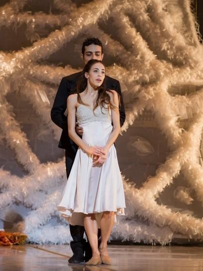 Lo Schiaccianoci all'Opera di Roma | Artribune | ROME, my city | Scoop.it