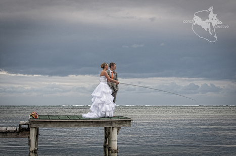 Sometimes You Don't Want to Catch & Release - Belize Weddings | Belize in Social Media | Scoop.it