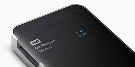 Wireless Hard Drive Adds 2TB to Your Phone Without the Cloud | Gadget Lab | WIRED | Events With Lifespan | Scoop.it