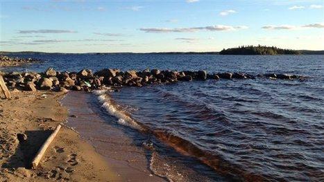 Inondations de terres autochtones:victoire historique pour les Atikamekw d'Obedjiwan | Archivance - Miscellanées | Scoop.it