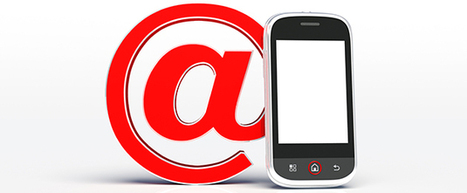 Digital Anthropology: Adapt your email messaging for a smartphone society | Beyond Marketing | Scoop.it
