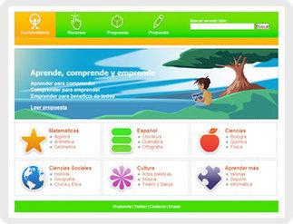 Programas libres para mentes libres | Encicloabierta | energía tibt | Scoop.it