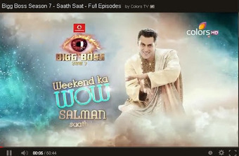 Weekend Ka WOW with Salman (#BB7 Day 6) 21st & 22th Sept 2013 Full Episode | BIGG BOSS Saath 7 News, Episodes, Photos | Scoop.it