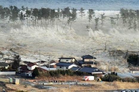 Le changement climatique coûte 200 milliards de dollars par an   Questions climatiques   Scoop.it