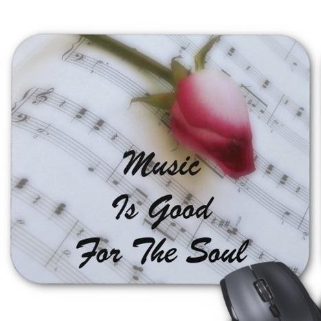 Music is soul of body | Music | Scoop.it