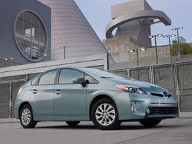 Download Toyota Prius Owners Manual | New Cars Release | Scoop.it