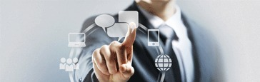 Banque et Assurances : Digitalisation Front Office, Distribution omni canal et Boutiques virtuelles | Banque & Assurance | Scoop.it
