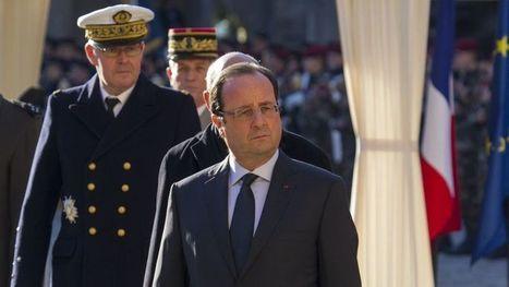 La France à la traîne de la reprise en Europe, Hollande au pied du mur   Economie   Scoop.it