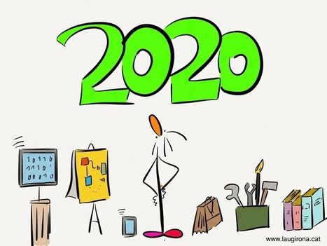 Què ens caldrà saber al 2020? | ladislau girona | Actualitat educativa. Seminari. | Scoop.it