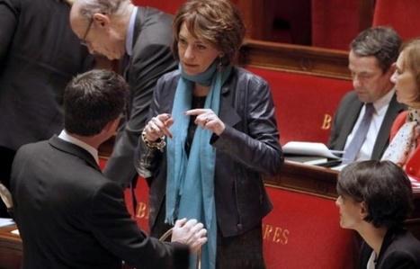 L'Assemblée nationale commence l'examen de la loi Touraine sur la santé | Santé & Médecine | Scoop.it
