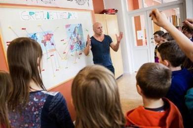 Mikrolektioner ger effekt i Umeå | Camillas samlade pedagogiska bloggar, länkar etc. | Scoop.it