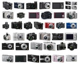 Regrowth of digital camera market inspite of Smartphone challenges | Research On Global Markets | Scoop.it