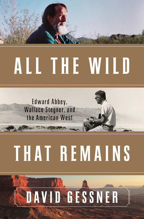In 'All the Wild That Remains,' David Gessner illuminates two great writers on ... - Washington Post | Literature & Psychology | Scoop.it