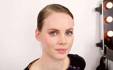 VIDEO Tuto maquillage: Se faire une coiffure shiny - 20minutes.fr   Coiffure et manucure   Scoop.it