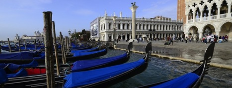 Google Street View now lets you sail down the canals of beautiful Venice | doodleblue - Mobile App Design | Scoop.it