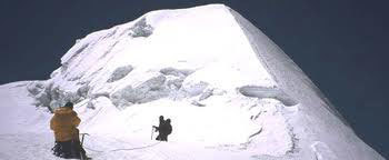 Chulu West Peak Climbing   Peak climbing in nepal   Scoop.it