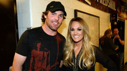 First Photo of Carrie Underwood's Baby | Country Music Today | Scoop.it
