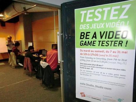 NetPublic » 150 serious games de culture scientifique référencés (Universcience) | Les nouvelles du CDI | Scoop.it