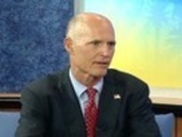 Fla. governor demands Jesse Jackson apologize for divisive insults