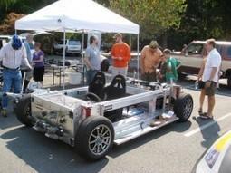 Open source et Fablab inventent de nouvelles mobilités durables | Fablabs, makerspaces, robots et DIY | Scoop.it