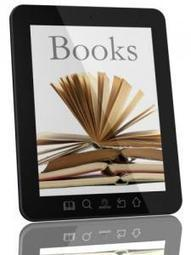 10 things you may not know about ebooks and UK public libraries | FutureBook | Ebooks for all | Scoop.it