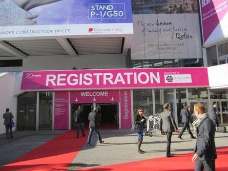 MAPIC: The future of retail | Commercial Real Estate & Retail News | Scoop.it