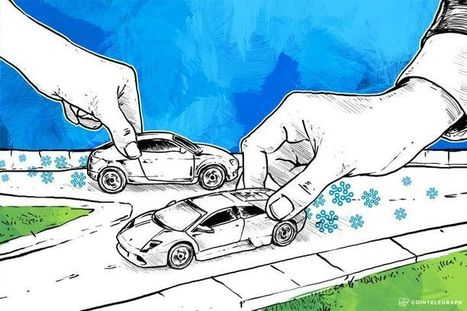 La'Zooz: The Decentralized Proof-of-Movement 'Uber' Unveiled | Peer2Politics | Scoop.it
