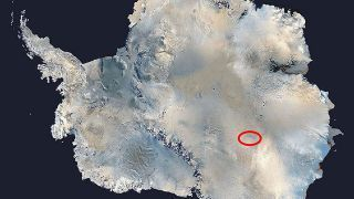 No life in found Antarctica's buried Lake Vostok -- yet | All about water, the oceans, environmental issues | Scoop.it