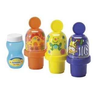 No-Spill® Bubble Tumbler® : S&S Worldwide | Storytime for Children Age 2-3 | Scoop.it