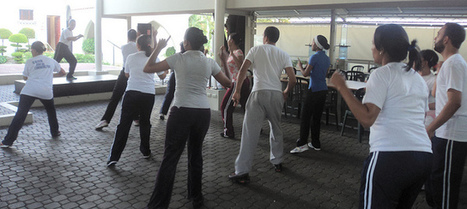 Actividad Física, ADP 1-2013. | Flickr - Photo Sharing! | Deporte y salud | Scoop.it