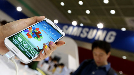 The Galaxy S4 Mini Is Coming, and Quickly | Technology in Business Today | Scoop.it