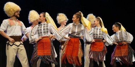 Pays basque : la Macédoine en vedette au Festival de l'île des Faisans | BABinfo Pays Basque | Scoop.it