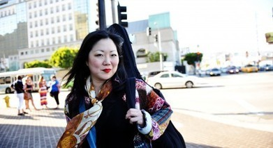 Margaret Cho: Doing It Her Way | moot magazine | Liberal Politics | Scoop.it