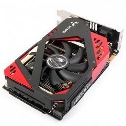 Colorful - présente la GeForce GTX 960 iGame Kudan | Monhardware | Scoop.it