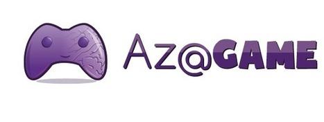 AzaGAME | gymnastique cérébrale | Scoop.it