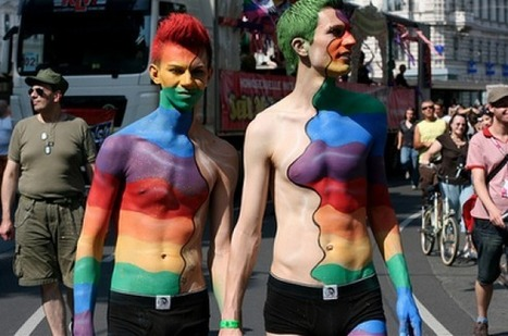 Top 10 Gayest Cities in the South! - Gay Travel Blog   Gay Travel   Scoop.it