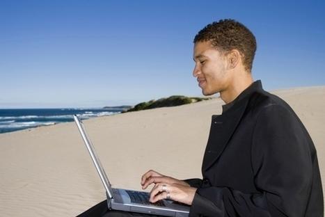 42% des Français partis ont préparé leur voyage sur Internet | Le tourisme pour les pros | Scoop.it