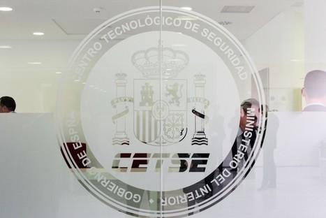 España ya tiene su Centro Tecnológico de Seguridad (CETSE)   #TRIC para los de LETRAS   Scoop.it