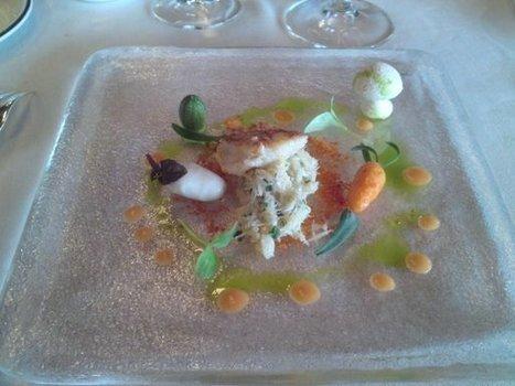 P'tit billet d'humeur | The fisheye of gourmet food & wine! | Scoop.it