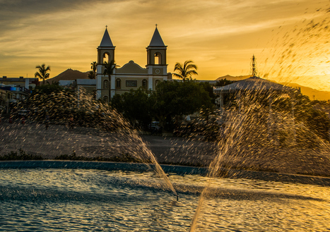 """downtown san jose del cabo"" by Brent Huntley on 500px 
