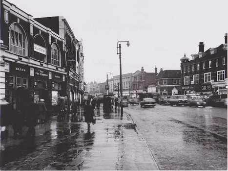 Story Of Notorious Stratford Pub Told In New Documentary   Historical London   Scoop.it