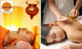 Pay Rs 99 and get Kashyadhara and more services worth Rs 4500 in just Rs 800. | Myspadeal - Discount Spa Deal | Scoop.it