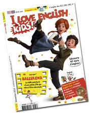 I Love English for kids ! - n° 178 - December 2016 | Revue de presse du CDI | Scoop.it