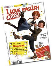 I Love English for kids ! - n° 178 - December 2016 | PRESSE au CDI : c'est le Bouquet ! Collège Le Verger | Scoop.it