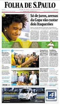 Planejamento das megametrópoles, uma solução para os municípios - 07/07/2014 - Claudio Bernardes - Colunistas - Folha de S.Paulo | Urban Development in Latin America | Scoop.it