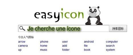 7 moteurs de recherche d'icones pratiques   graphiste   Scoop.it
