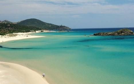 The best beaches of Sardinia: 7 wonderful turquoise corners | WonderfulSardinia | Scoop.it