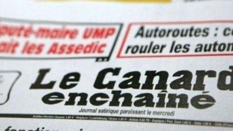 Les ventes du Canard Enchainé ont chuté de 16% en 2013 | Les médias face à leur destin | Scoop.it